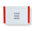 Sign/Notice Holders