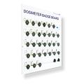 Dosimeter Badge Boards