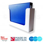 FH1-NC Wall Mounting File/Folder Holder