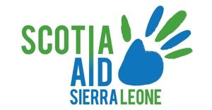 Scotia Aid Sierra Leone Logo